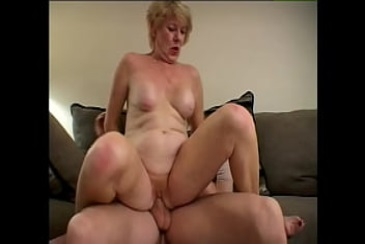 Hey My Grandma Is A Whore #7 - Old whore has a thing for young studs from granny grandson